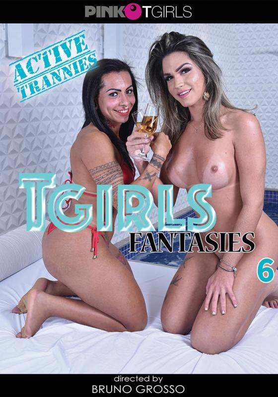 Tgirls Fantasies 6 (2017)