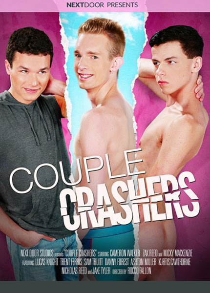 Couple Crashers (2015)