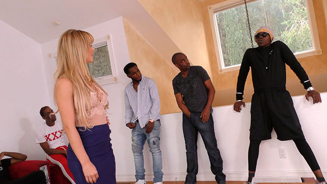 XXX On XXX - Interracial Sex Galleries