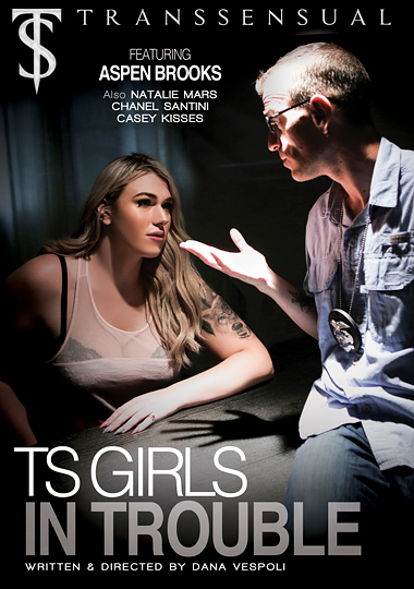 TS Girls In Trouble (2018)