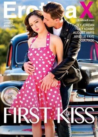First Kiss (2017)