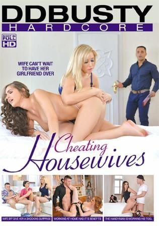 Cheating Housewives (2018)
