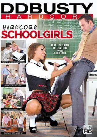 Hardcore Schoolgirls (2018)