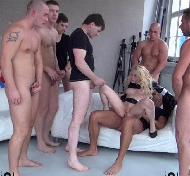 10 порно исполкомская