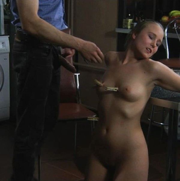 SlavesInLove - Slave Oj [Ideal couple, Part 4] (HD 720p)