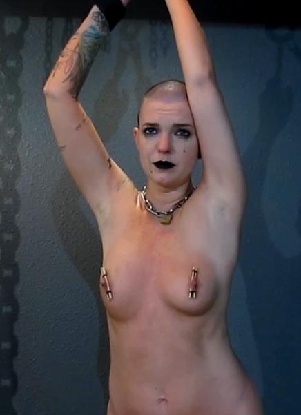 Captured Sex Slave - Abigail Dupree, Master James