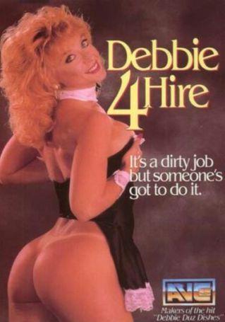 Debbie 4 Hire (1988)