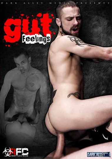 Gut Feelings (2012)