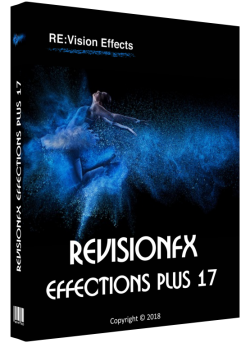 RE:Vision FX - Effections Plus 17.0
