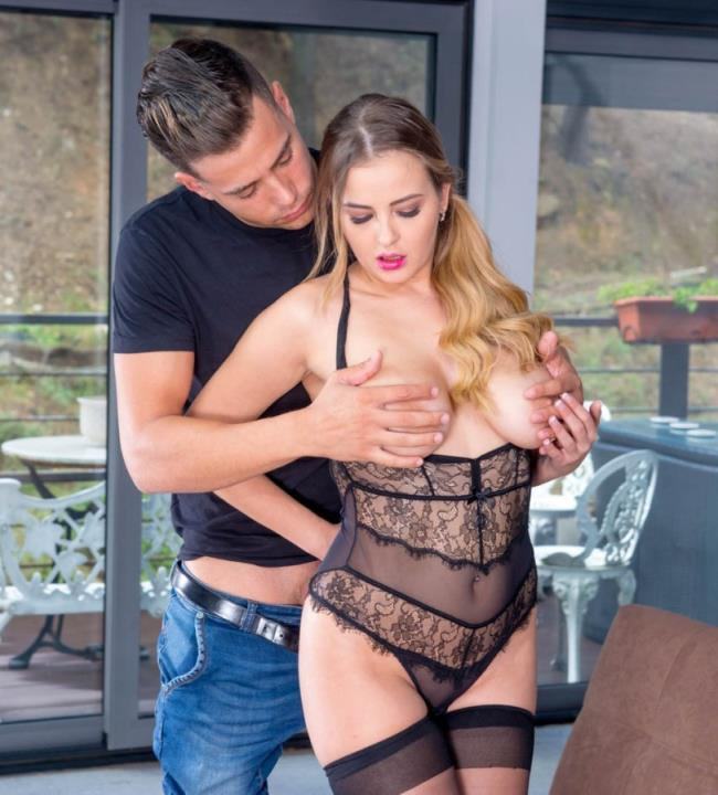 Private: Candy Alexa - Candy Alexa, curvy and busty babe enjoys anal [HD 720p] (1.92 Gb)