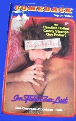 Im Fieber der Lust (1994)