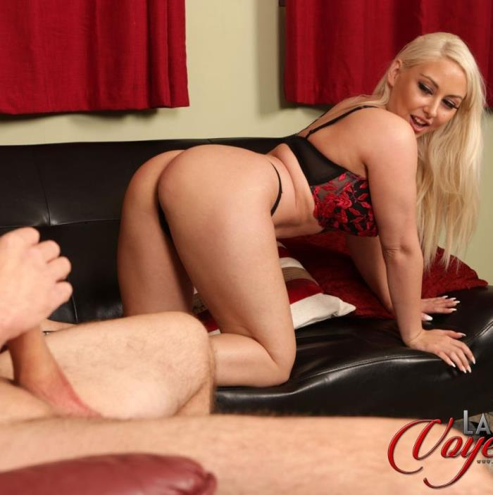 Pippa Blonde - Dick Pic Favour [FullHD 1080p] - LadyVoyeurs/Purecfnm