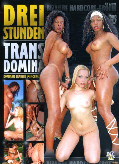 Drei Stunden Trans Domina (2005)