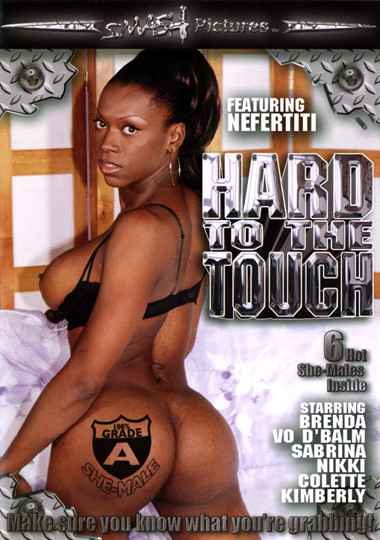 Hard to the Touch (2006)