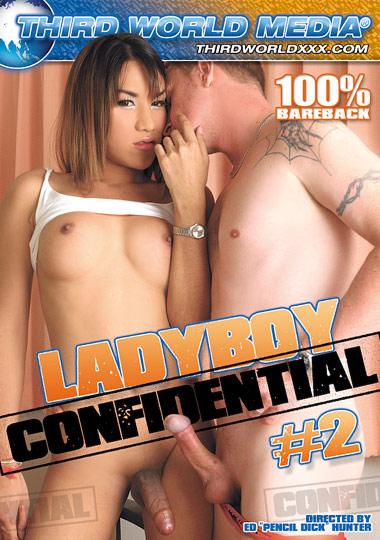 Ladyboy Confidential 2 (2010)