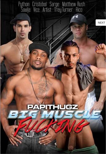 Big Muscle Fucking (2015)