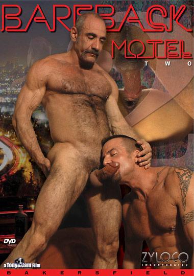 Bareback Motel 2 - Bakersville (2012)