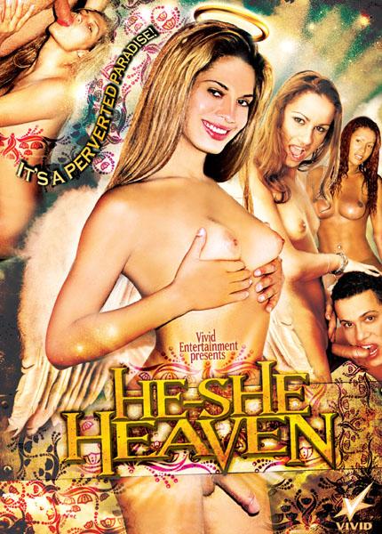 He-She Heaven (2010)