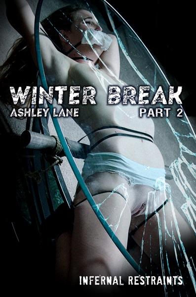 Ashley Lane - Winter Break Part 2 - HD (2018/InfernalRestraints.com/IntersecInteractive.com/2,46 GB)