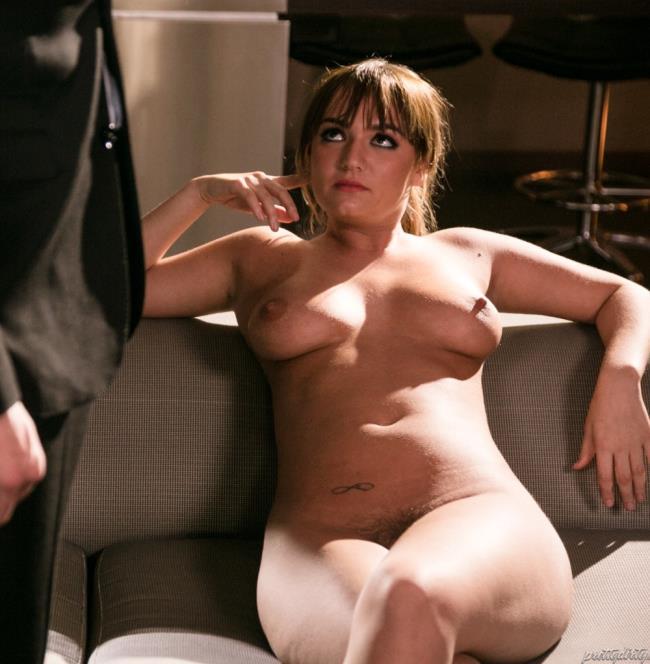 PrettyDirty - Charlotte Cross - Not Wearing A Wire (HD 720p)