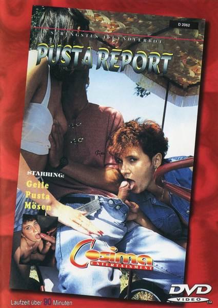 Cosima Entertainment 2062 - Pusta Report (1995/DVDRip)