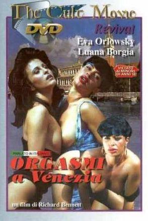 3 Settimane di Intenso Piacere (1993)