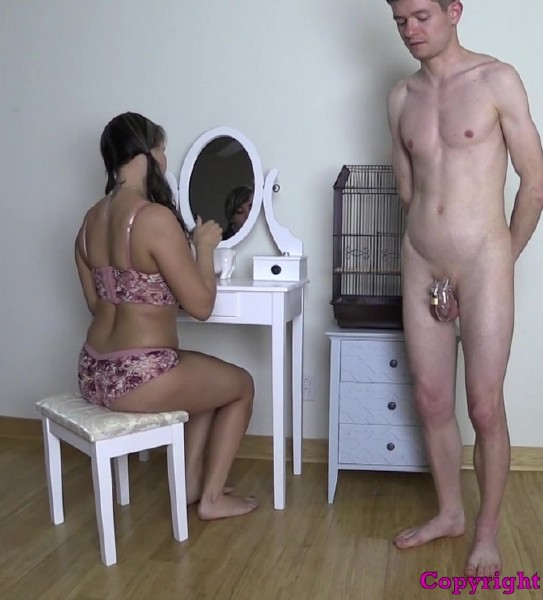 BratPrincess.us/Clips4Sale - Natalya - Mom Says When You Act Up I Can Peg You (1080p / FullHD)