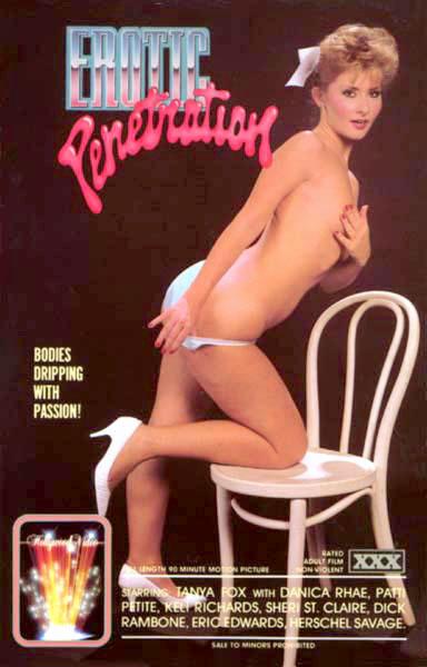 Erotic Penetration (1986)