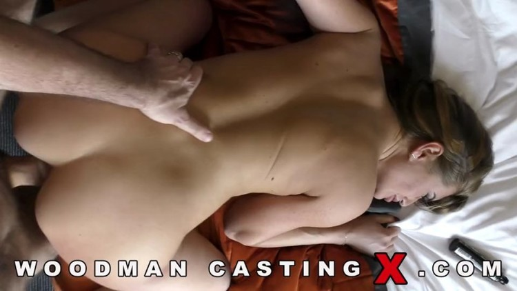 Woodman Casting X - Sarah Sultry -  Updated   06.02.2018 Free Download From pornparadise.org