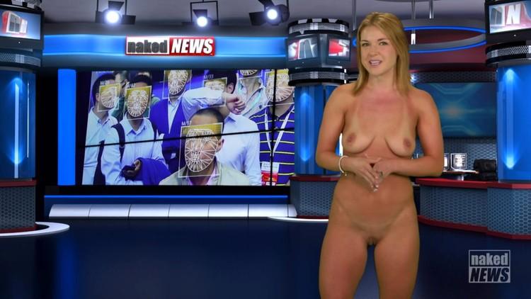 Naked News February 8 2018 1080p