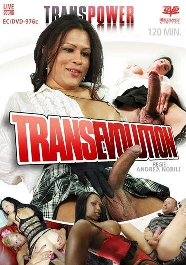 TransEvolution (2015)