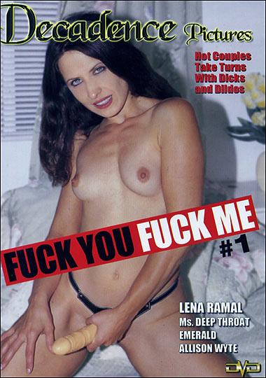 Fuck You Fuck Me (2006)