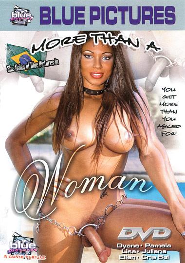More Than A Woman (2003)
