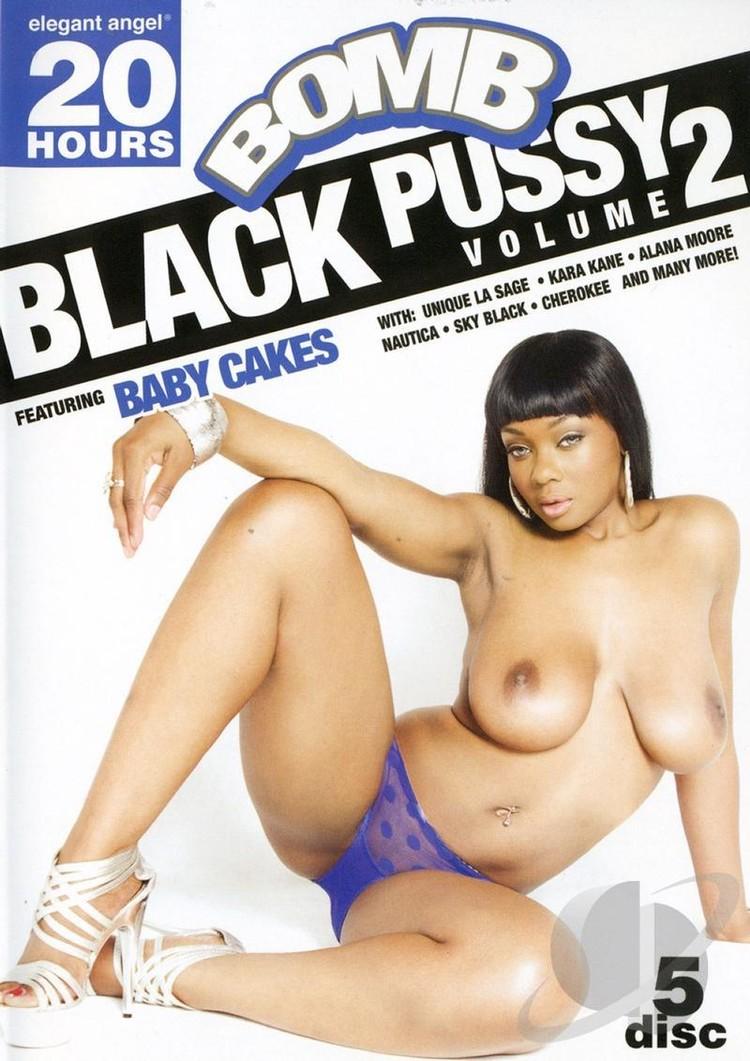 Bomb Black Pussy 2 DiSC2 XXX DVDRip x264-DigitalSin