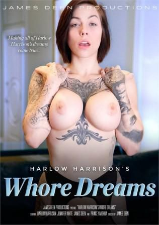 Harlow Harrison's Whore Dreams (2017)