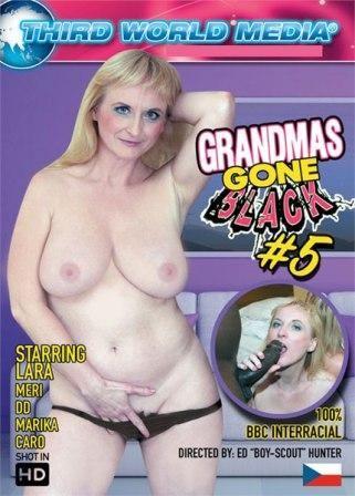 Grandmas Gone Black 5 (2018)