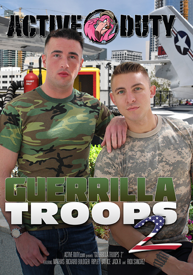 Guerrilla Troops 2 (2017)
