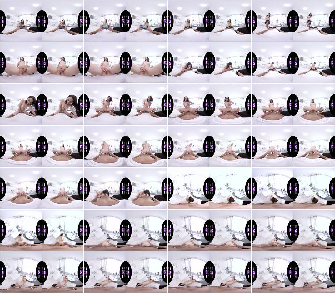 Trampoline twink clips