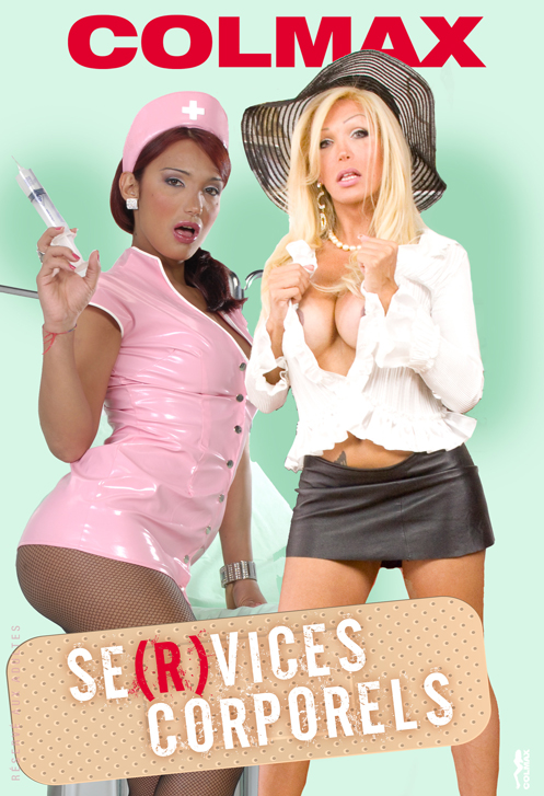 Trans-Scheisse! - Se(r)vices Corporels (2011)