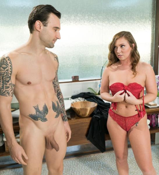 Movie Star Massage (Maddy OReilly) NuruMassage/FantasyMassage [SD]