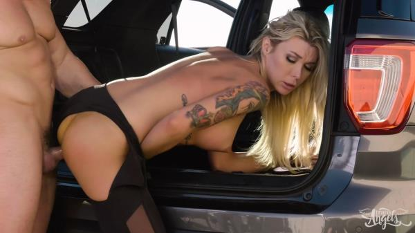 Aubrey Kate - Aubrey Kate Sex Utility Vehicle - HD (/TransAngels.com/797 MB)