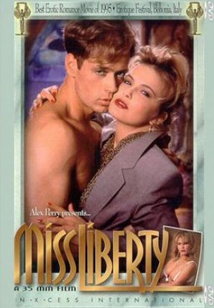 Miss Liberty (1998/VHSRip)