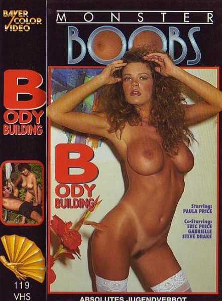 Monster Boobs – Bodybuilding (1993/DVDRip)