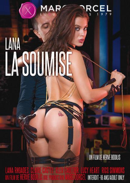 Lana la soumise / Lana, Desire of Submission (2018/WEBRip/SD)