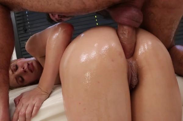 Big Wet Asses 27 (Giselle Palmer) ElegantAngel [SD]