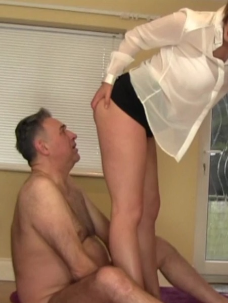 Office Wank Humiliation