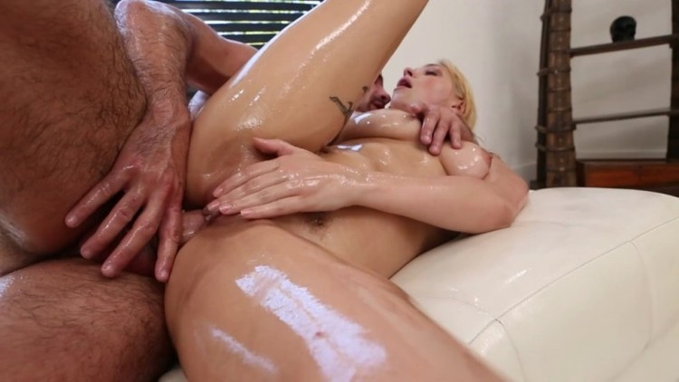 Elegant Angel - Giselle Palmer - Big Booty Blonde Giselle Palmer Does Anal - 14.02.2018  - 1080p Free Download From pornparadise.org