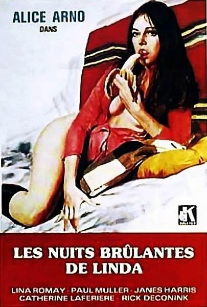 99 Women / Les brulantes (1969/DVDRip)