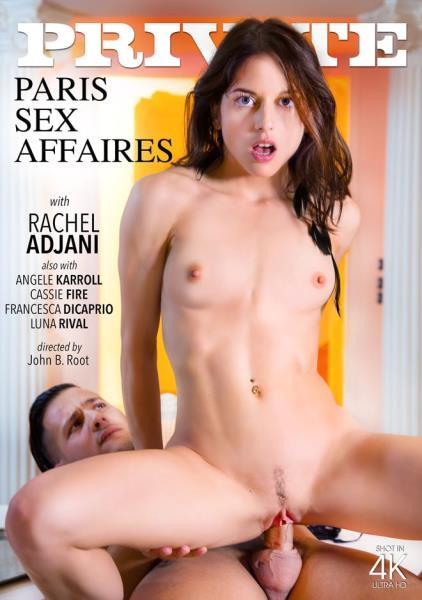 Private Specials 199 Paris Sex Affaires (2018/WEBRip/SD)