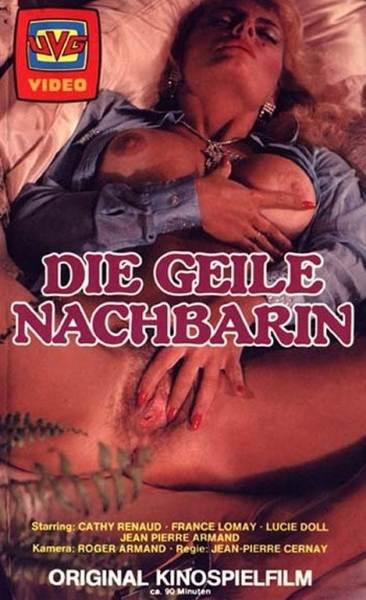 Die geile nachbarin (1975/VHSRip)